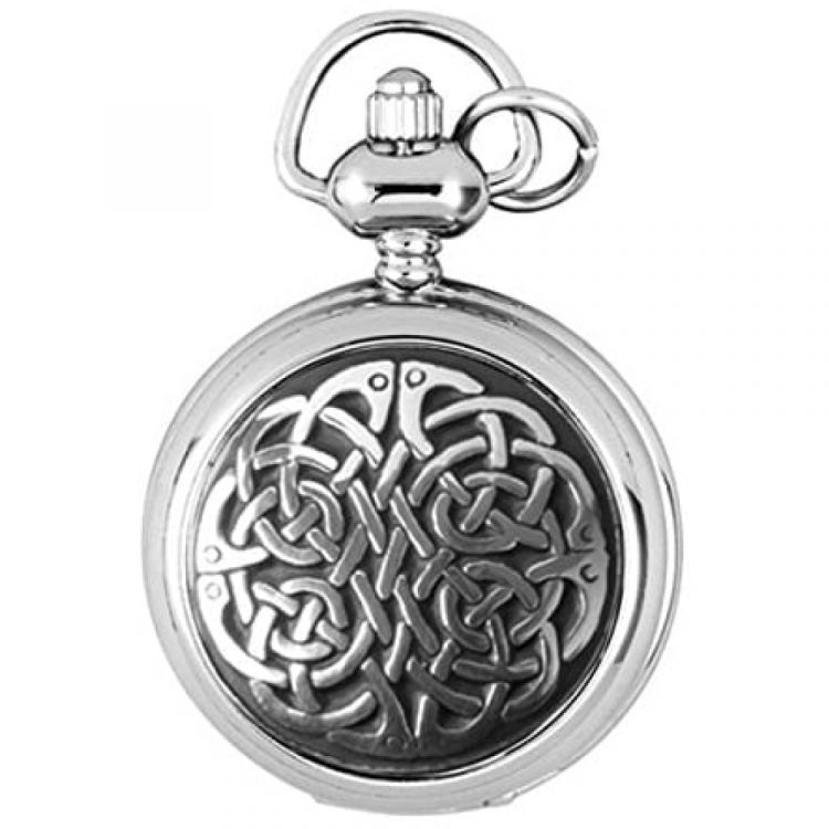 Ladies Pendant Mechanical Watch